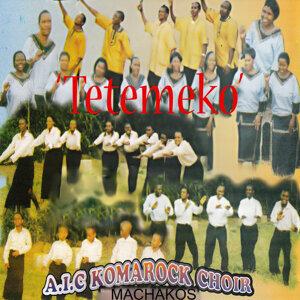 A.I.C Komarock Choir Machakos 歌手頭像