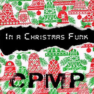 CPMP feat. Chrissi Poland, Matt Pendergast 歌手頭像