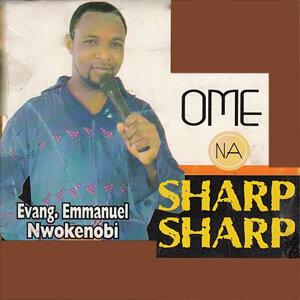 Evang. Emmanuel Nwokenobi 歌手頭像