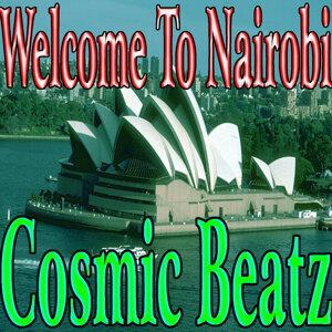 Cosmic Beatz 歌手頭像