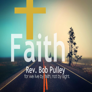 Rev. Bob Pulley 歌手頭像