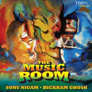 Sonu Nigam, Bickram Ghosh 歌手頭像