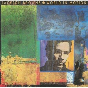 Jackson Browne (傑克森布朗)
