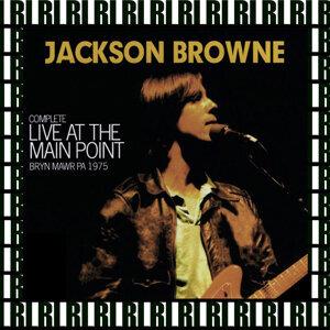 Jackson Browne (傑克森布朗) 歌手頭像