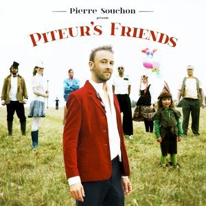 Pierre Souchon 歌手頭像