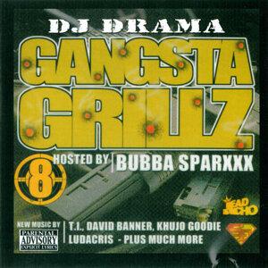 Bubba Sparxxx, DJ Drama 歌手頭像