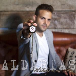 Aldarias 歌手頭像