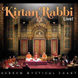 Kirtan Rabbi 歌手頭像