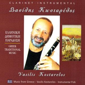 Vasilis Kostarelos 歌手頭像