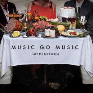 Music Go Music 歌手頭像