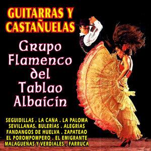 Grupo Flamenco Del Tablao Albaicin 歌手頭像
