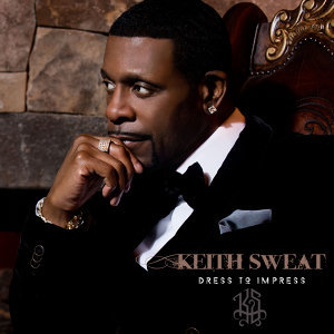 Keith Sweat (凱斯史威特) 歌手頭像