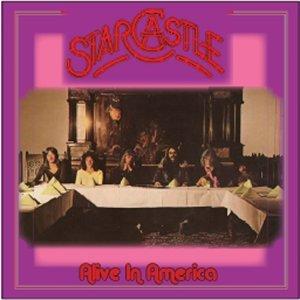Starcastle 歌手頭像