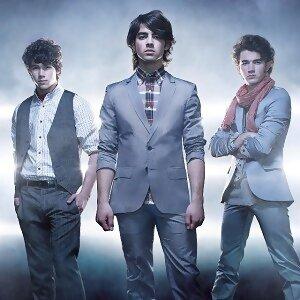 Jonas Brothers (強納斯兄弟) 歌手頭像