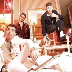 Jonas Brothers 歌手頭像