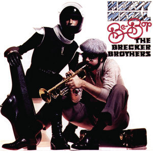 The Brecker Brothers (布雷克兄弟)