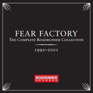 Fear Factory (恐懼工廠合唱團) 歌手頭像