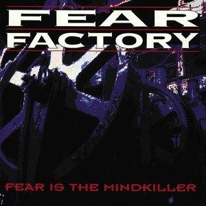 Fear Factory (恐懼工廠合唱團)