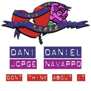 Dani Daniel, Jorge Navarro 歌手頭像