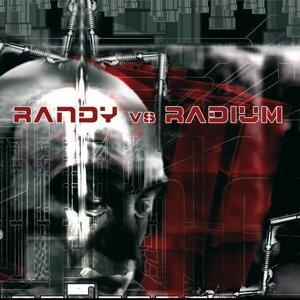 Randy, Radium 歌手頭像