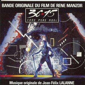Jean-Felix Lalanne 歌手頭像