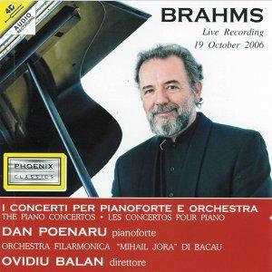 Dan Poenaru, Orchestra Filarmonica Mihail Jora, Ovidiu Balan 歌手頭像