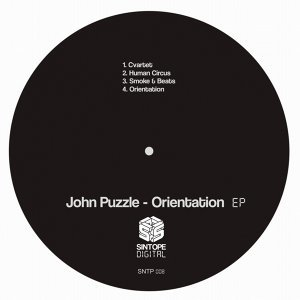 John Puzzle 歌手頭像