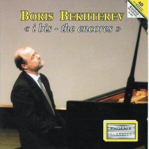 Boris Bekhterev 歌手頭像