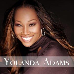 Yolanda Adams (尤蘭妲亞當斯) 歌手頭像