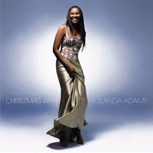 Yolanda Adams (尤蘭妲亞當斯)