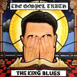 The King Blues 歌手頭像