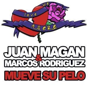 Juan Magan, Marcos Rodriguez 歌手頭像