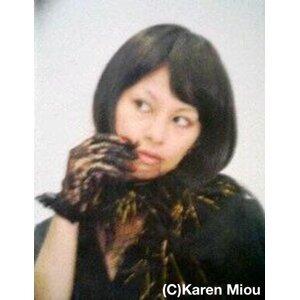 Karen Miou 歌手頭像
