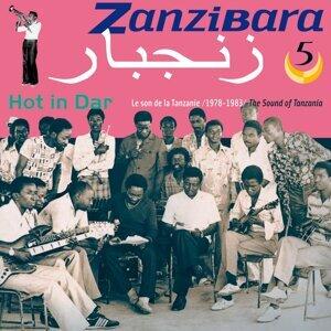 Zanzibara 歌手頭像