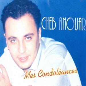 Cheb Anouar 歌手頭像