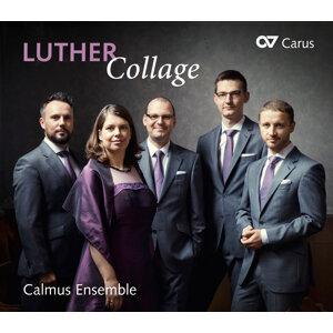 Calmus Ensemble 歌手頭像