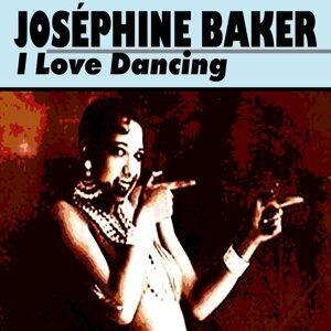 Joséphine Baker 歌手頭像