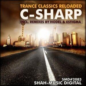 Trance Classics Reloaded 歌手頭像