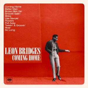 Leon Bridges (里歐布里基)
