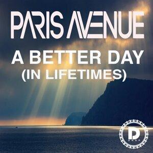 Paris Avenue 歌手頭像