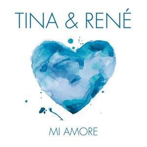 Tina & Rene 歌手頭像
