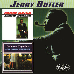 Betty Everett,Jerry Butler 歌手頭像