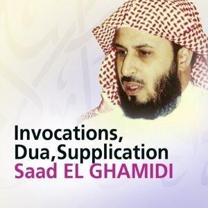 Saad El Ghamidi 歌手頭像