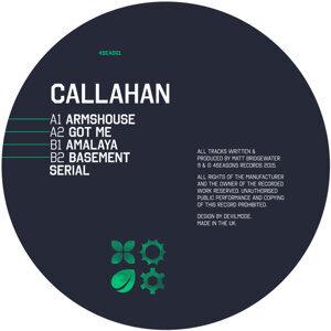 Callahan 歌手頭像