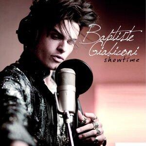 Baptiste Giabiconi 歌手頭像