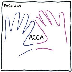 Pagliuca 歌手頭像