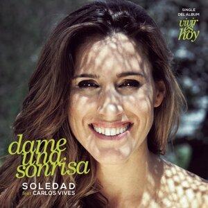 Soledad feat. Carlos Vives 歌手頭像
