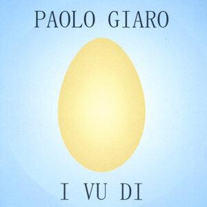 Paolo Giaro 歌手頭像