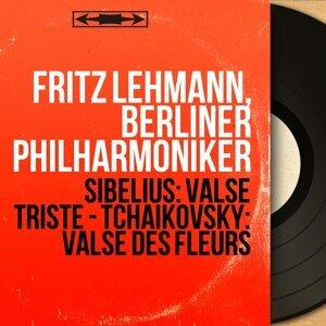Fritz Lehmann, Berliner Philharmoniker 歌手頭像