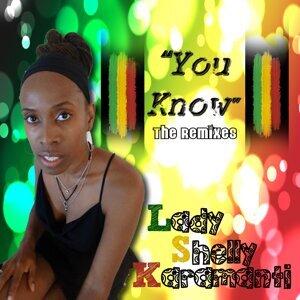 Lady Shelly Karamanti 歌手頭像